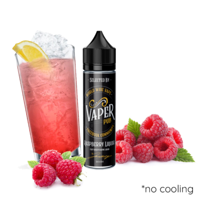 Vaper Pub by Journey / Raspberry Liquor 6ml aroma