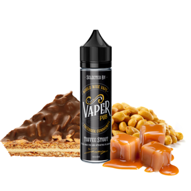 Vaper Pub by Journey / Toffee Stout 6ml aroma