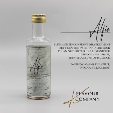 K Flavour Company / Alfie 25ml aroma / Longfill