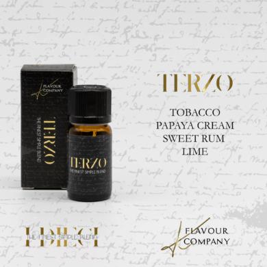 K Flavour Company / I DIECI / Terzo 10ml aroma