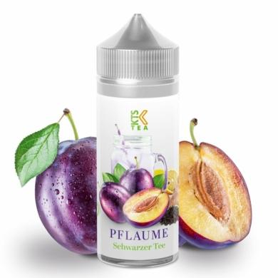 KTS Line - Tea Serie / Pflaume 30ml Aroma