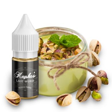 Kapka's Flava / Last Word 10ml aroma