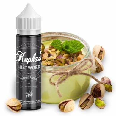 Kapka's Flava - Last Word 15ml aroma [SCF]