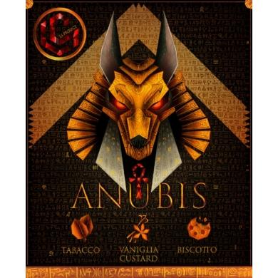 LS Project / Anubis 20ml aroma