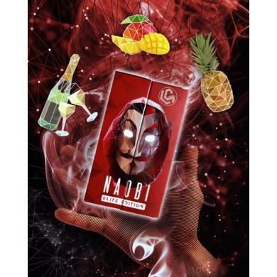 LS Project / Naobi 20ml aroma