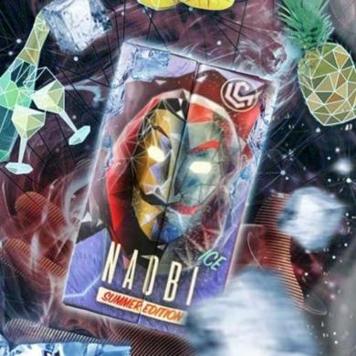 LS Project / Naobi Ice 20ml aroma