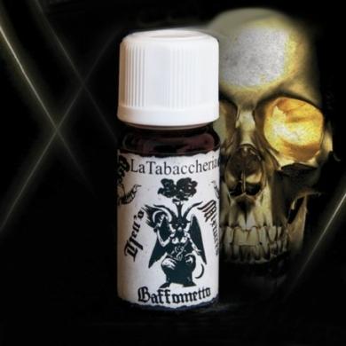 La Tabaccheria / Baffometto 10ml aroma / Hell Mixtures Line