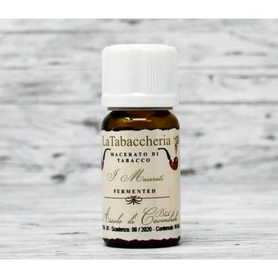 La Tabaccheria / Black Cavendish Solo 10ml aroma