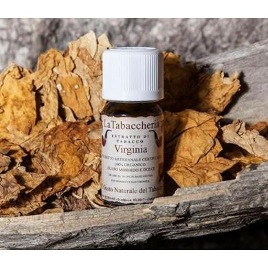 La Tabaccheria / Virginia 10ml aroma