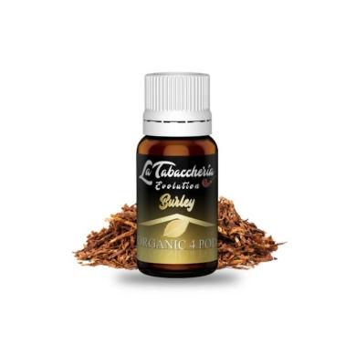 La Tabaccheria / Organic 4 Pod Line / Burley 10ml aroma