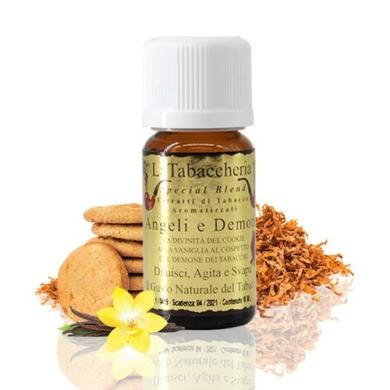 La Tabaccheria / Special Blend / ANGELI E DEMONI 10ml aroma