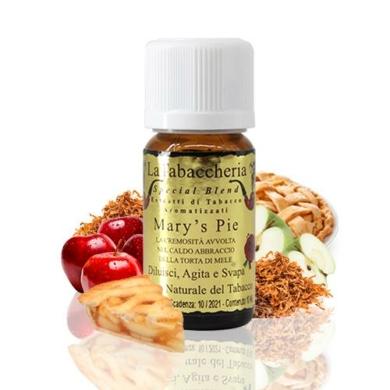 La Tabaccheria / Special Blend / MARY'S PIE 10ml aroma