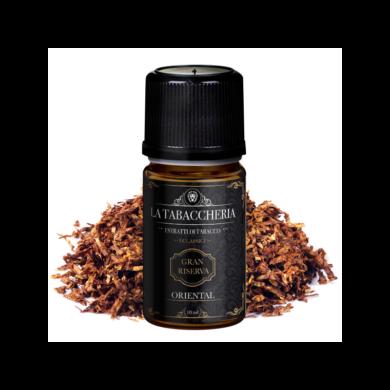 La Tabaccheria / Gran Riserva / Oriental 10ml aroma