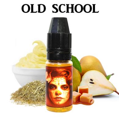 LadyBug / Old School 10ml aroma