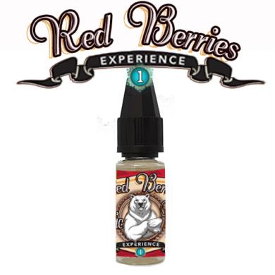 LadyBug / Red Berries 10ml aroma