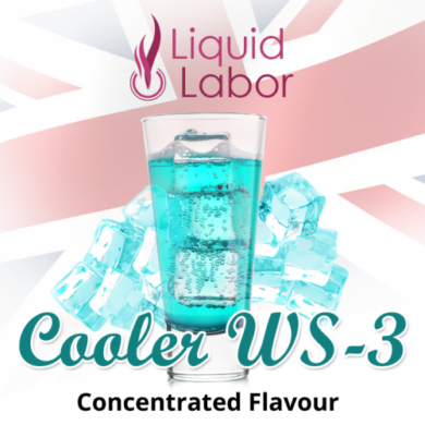 Liquid Labor / Cooler WS-3 10ml adalék