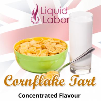 Liquid Labor / Cornflake Tart 10ml aroma