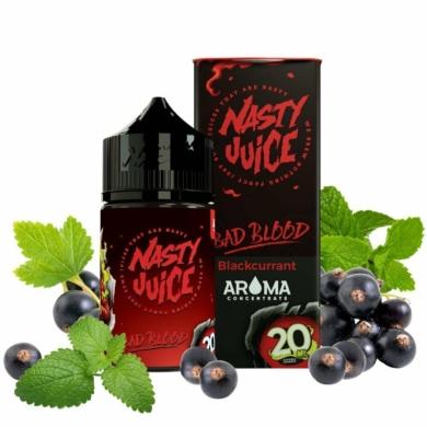 Nasty Juice / Bad Blood 20ml aroma