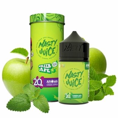 Nasty Juice / Green Ape 20ml aroma
