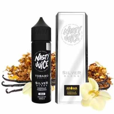 Nasty Juice / Silver Blend 20ml aroma