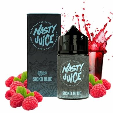 Nasty Juice / Sicko Blue 20ml aroma