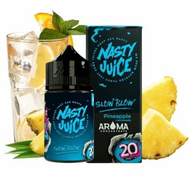 Nasty Juice / Slow Blow 20ml aroma