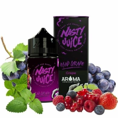 Nasty Juice / A$ap Grape 20ml aroma