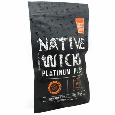 Native Wicks Platinum +