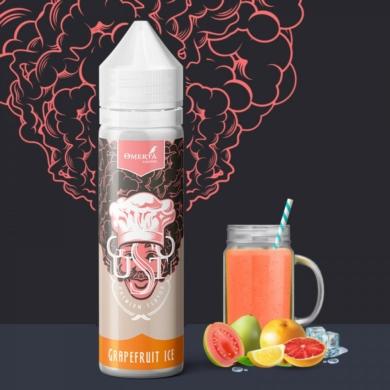 Omerta Premium / Gusto / Grapefruit Ice 20ml aroma