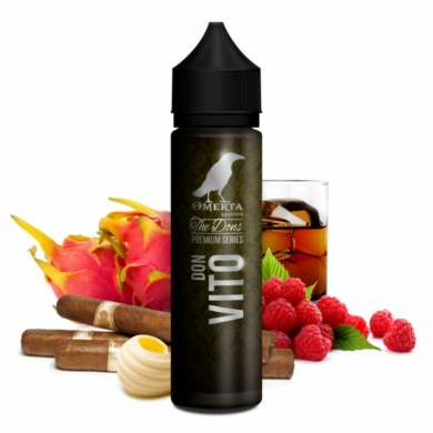 Omerta Premium / The Dons / Don Vito 20ml aroma