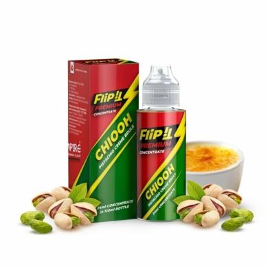Flip!T / Chiooh 24ml Aroma