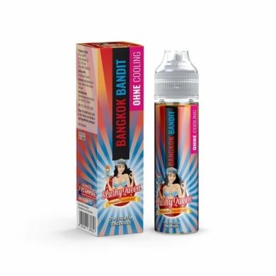 PJ Empire / Nolce / Bangkok Bandit 20ml aroma