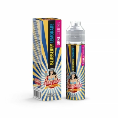 PJ Empire / Nolce / Blueberry Lemonade 20ml aroma