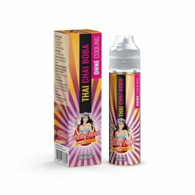 PJ Empire / Nolce / Thai Chai Boba 20ml aroma