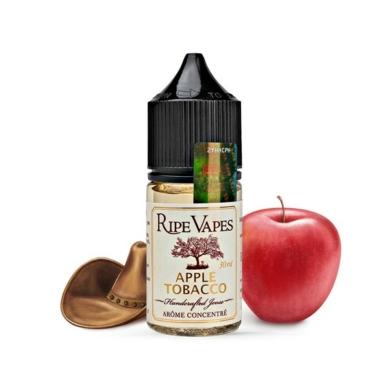 Ripe Vapes / Apple Tobacco 30ml aroma