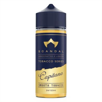 Scandal Flavors / Capitano / 24ml aroma