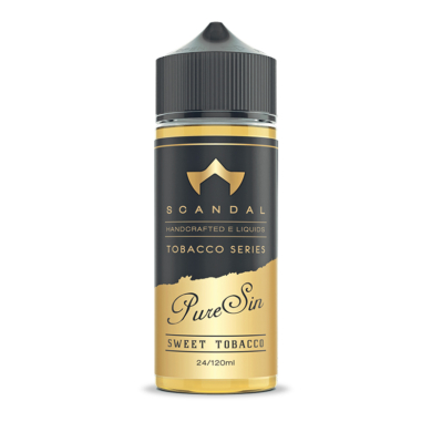 Scandal Flavors / Pure Sin / 24ml aroma