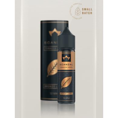 Scandal Flavors / NET / BRONZE / 12ml aroma
