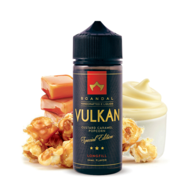 Scandal Flavors / Special Edition / VULKAN / 24ml aroma