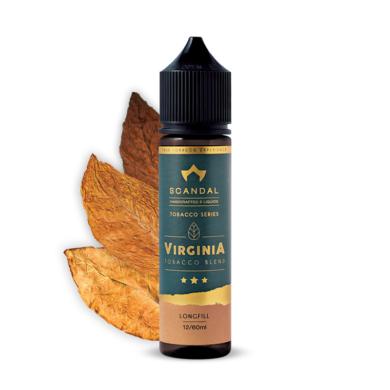 Scandal Flavors / Virginia / 12ml aroma