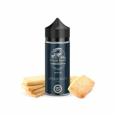 Steam Train Premium / Timekeeper 24ml aroma