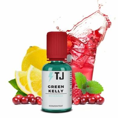 T-juice / Green Kelly 30ml [2021]