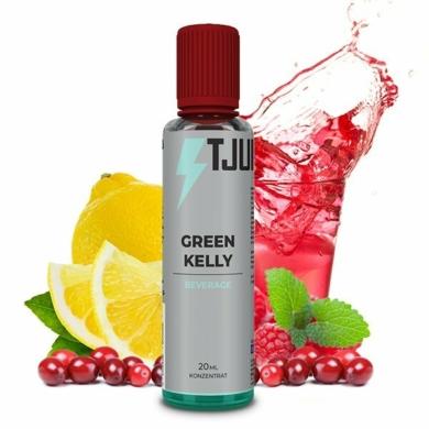T-juice / Green Kelly 20ml aroma [2021]