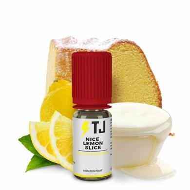 T-juice / Nice Lemon Slice 10ml [2021]