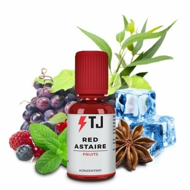 T-juice / Red Astaire 30ml Aroma [2021]
