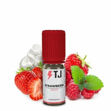 T-juice / Strawberri 10ml [2021]