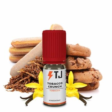T-juice / Tobacco Crunch 10ml [2021]