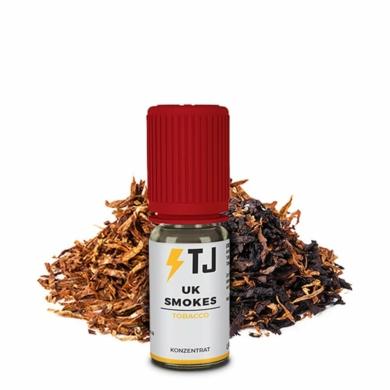 T-juice / UK Smokes 10ml [2021]