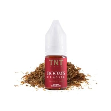 TNT / Booms / Classic 10ml aroma