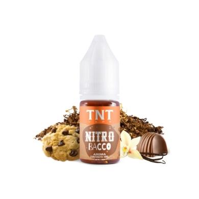 TNT / Magnifici7 / Nitro Bacco 10ml aroma